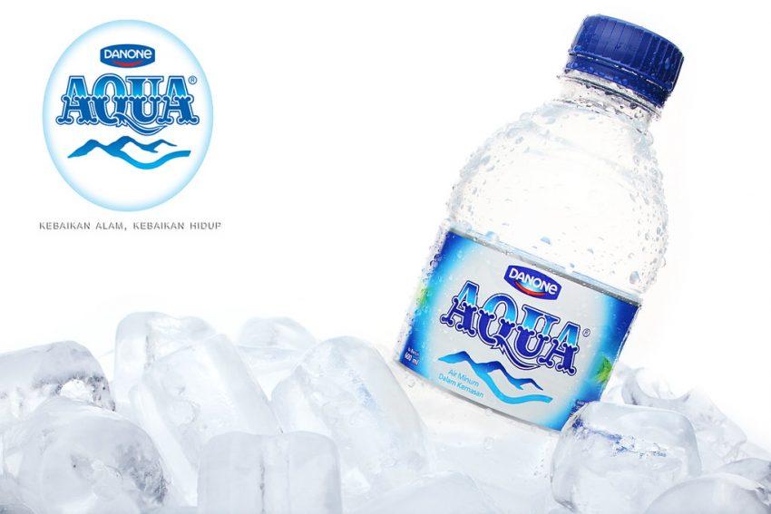 Ini dia Produk Menyehatkan dari Prancis yang Harus Kalian Ketahui, Salah Satunya ada Air Mineral Aqua